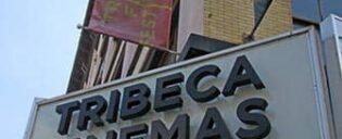 TriBeCa in New York   Tribeca Film Festival