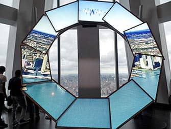 One World Observatory - The Sky Portal