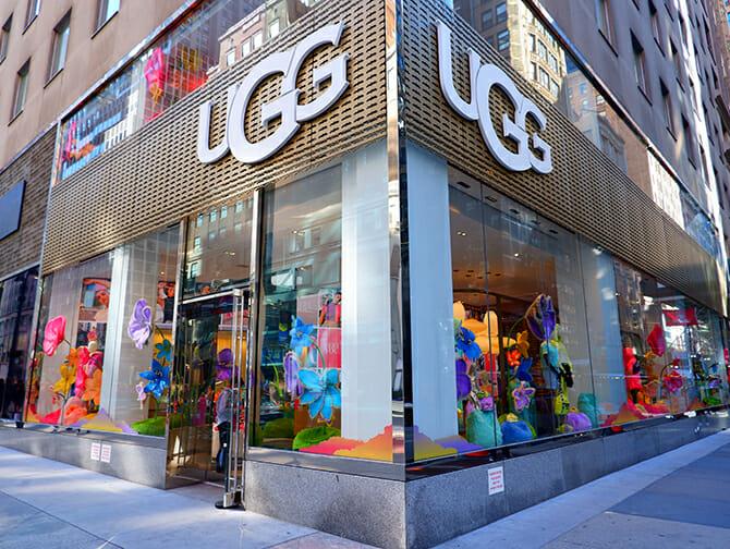 ugg store upper west side