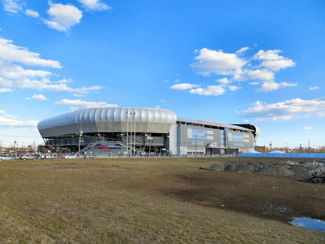 New York Red Bulls Tickets - Red Bull Arena