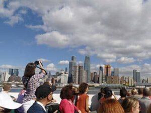 Circle Line Full Manhattan Island Cruise