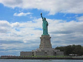 Circle Line: Best of NYC Cruise - Statue of Liberty