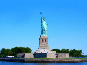 Circle Line Liberty Cruise