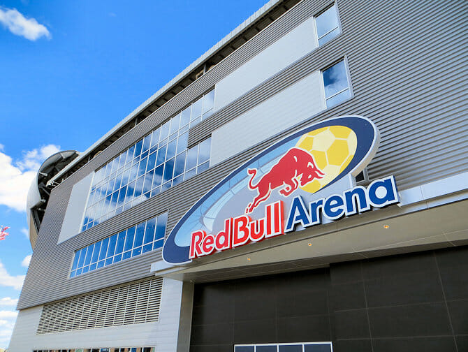 New York Red Bulls Tickets - Arena