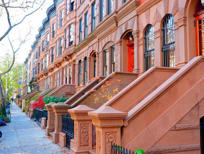 Neighborhood Upper West Side Newyorkcity Uk