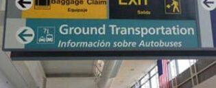 JFK Airport to Manhattan Transfer