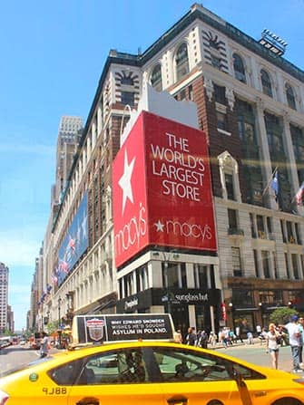Macy 39 s in new york for 151 west broadway 4th floor new york ny 10013