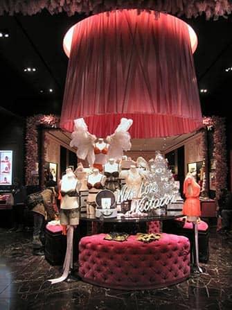 Victoria's Secret in NYC - Lingerie