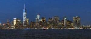 Circle Line: New York Harbour Lights Cruise
