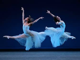 Ballet Tickets in New York - Serenade