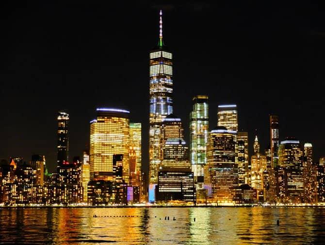 Freedom Tower / One World Trade Center - NewYork.co.uk