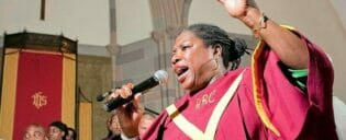 Gospel Singer New York