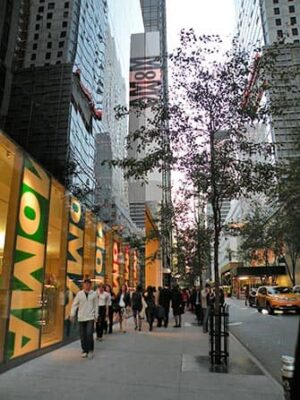 MoMA in New York - Free Entrance