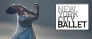 New York City Ballet Tickets NYCB