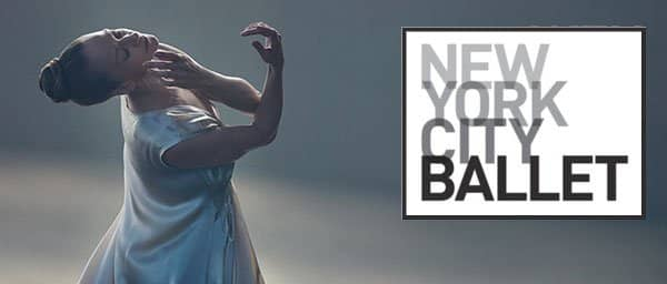 New York City Ballet Tickets NYCB