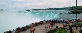 Niagara Falls 3 Day Trip