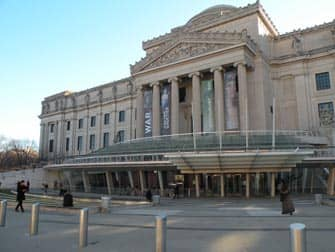 CityPASS vs New York Pass - Brooklyn Museum