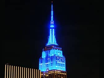 Does Empire State Building Need Ticket