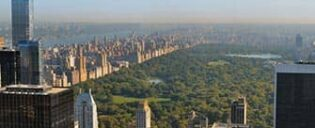 Top of the Rock in New York