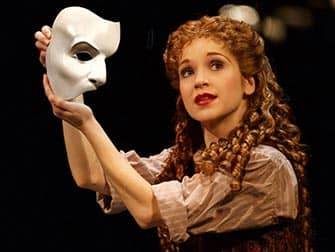 The Phantom of the Opera on Broadway Tickets - NYC