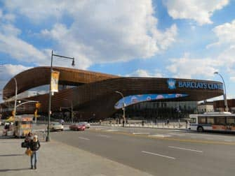 Barclayscenter Brooklyn