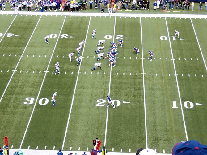 New York Giants Tickets - Giants Game