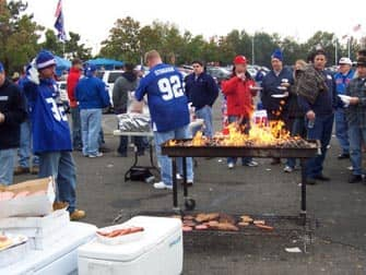 New York Giants Tickets - New York Grilling