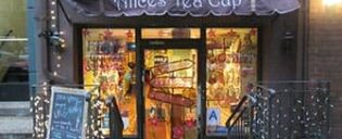 Alice's Tea Cup in New York