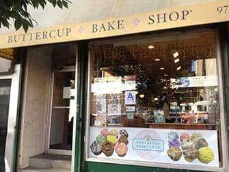 Best Cupcakes in New York -Buttercup Bake Shop