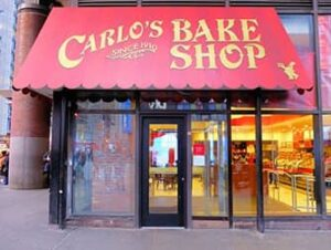 Carlos Bakery Cake Boss In New York