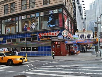 Ellen's Stardust in New York