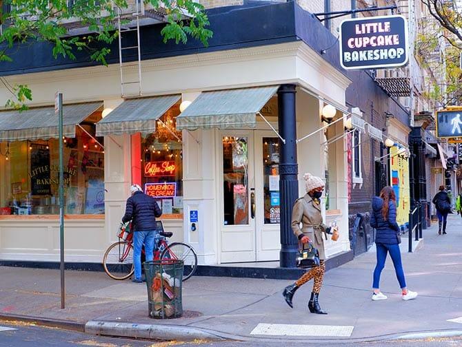 Best Cupcakes in New York -Little Cupcake Bakeshop