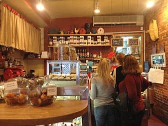 Best Cupcakes in New York -Two Little Red Hens