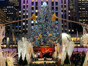 Christmas Cruises From New York