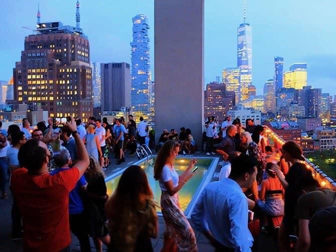6️⃣ The Best Rooftop Bars of New York - NewYork.co.uk