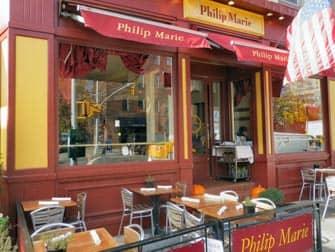 philip marie in new york