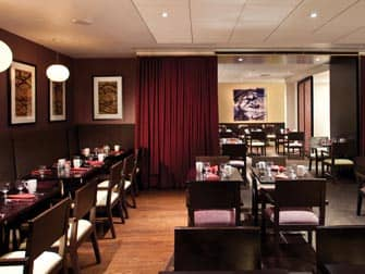 DoubleTree Suites Hotel Times Square - Met Grill