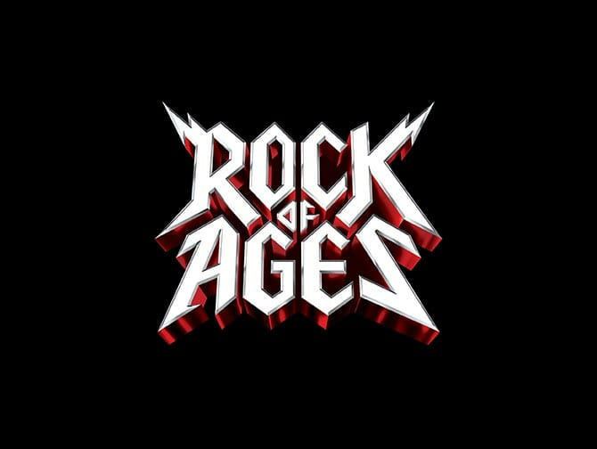 Rock of Ages the Musical in New York Tickets