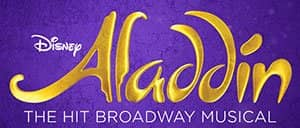 Aladdin on Broadway Tickets