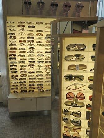Century21 NYC sunglasses