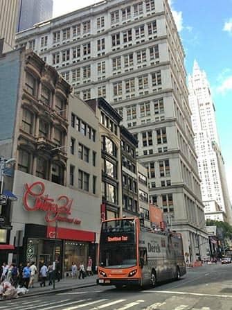 Century21 New York City