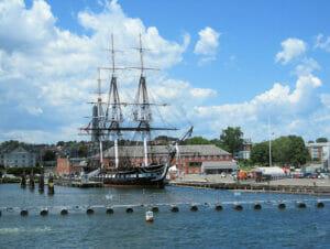 Day Trip to Boston - Boston Tea Party