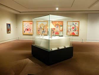 Metropolitan Museum in New York - Modern Art