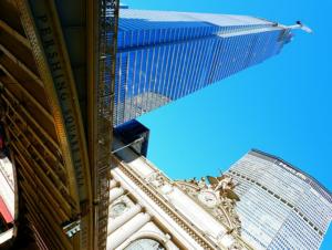New York Architecture Tour