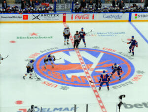 New York Islanders - Match
