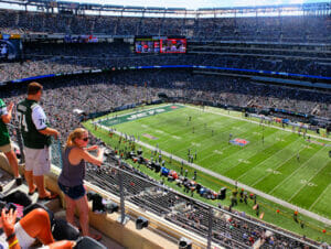 New York Jets Tickets - FI