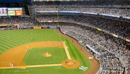 New York Yankees - Baseball in NYC