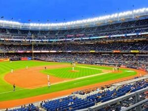 New York Yankees Tickets- NYC