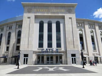 New York Yankees - Yankee Stadium