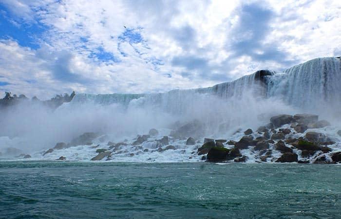 Niagara Falls 2 Day Trip - Horseshoe Falls